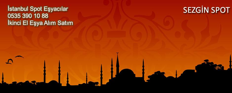 İstanbul İkinci El Eşya